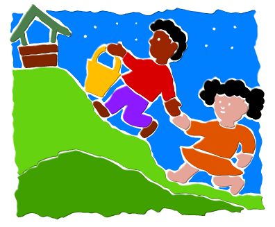 Jack and Jill :: Readaloud - Jack And Jill PNG