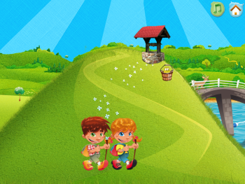 Jack And Jill PNG - 47072