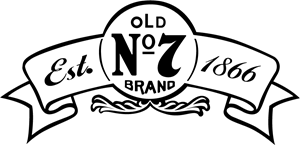 Jack Danielu0027s Logo Vector - Jack Daniels Logo Vector PNG