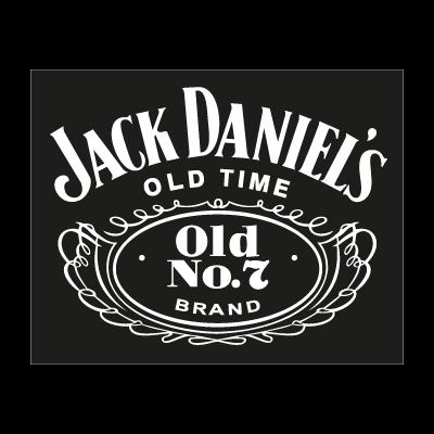 Jack Danielu0027s old time logo vector . - Jack Daniels Logo Vector PNG