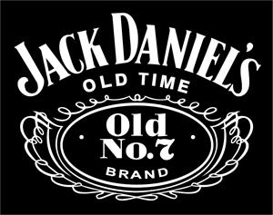 Jack Daniels Vector PNG - 104358