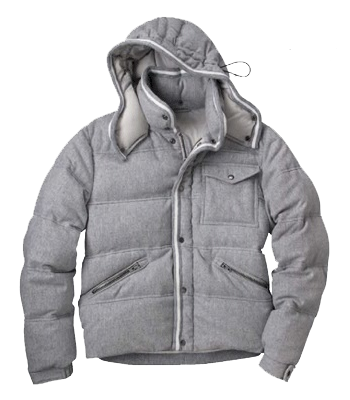 Jacket PNG Clipart - Jacket PNG