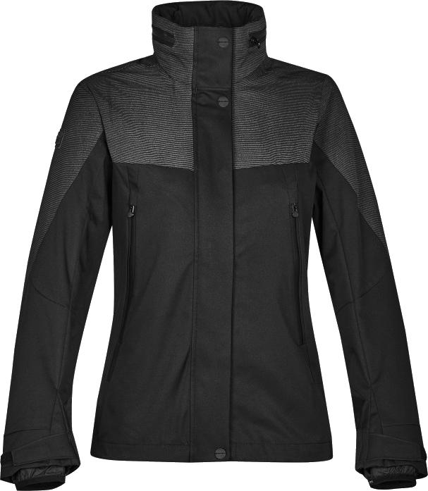 WOMENu0027S STEALTH REFLECTIVE JACKET - RFX-2W - Jacket PNG
