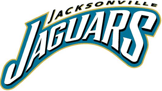 File:Jacksonville Jaguars first wordmark.png - Jacksonville Jaguars Logo PNG