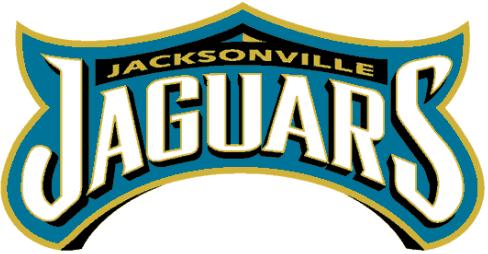 File:Jacksonville Jaguars second wordmark.png - Jacksonville Jaguars Logo PNG