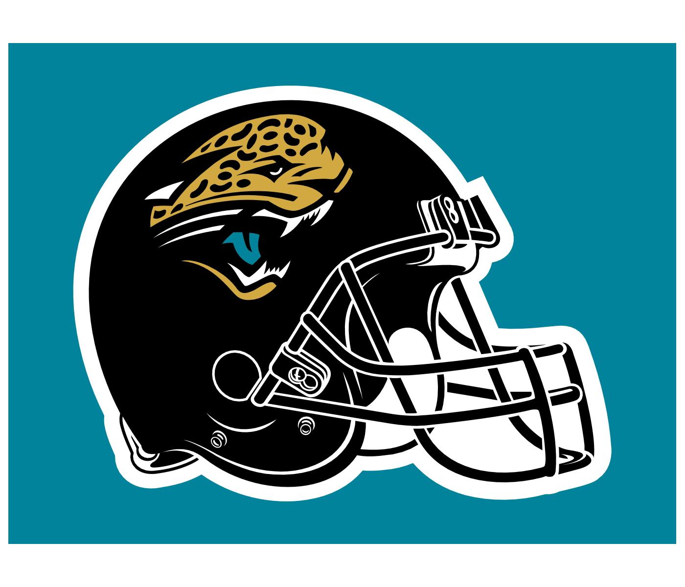 Jacksonville Jaguars helmet logo - Jacksonville Jaguars Logo PNG