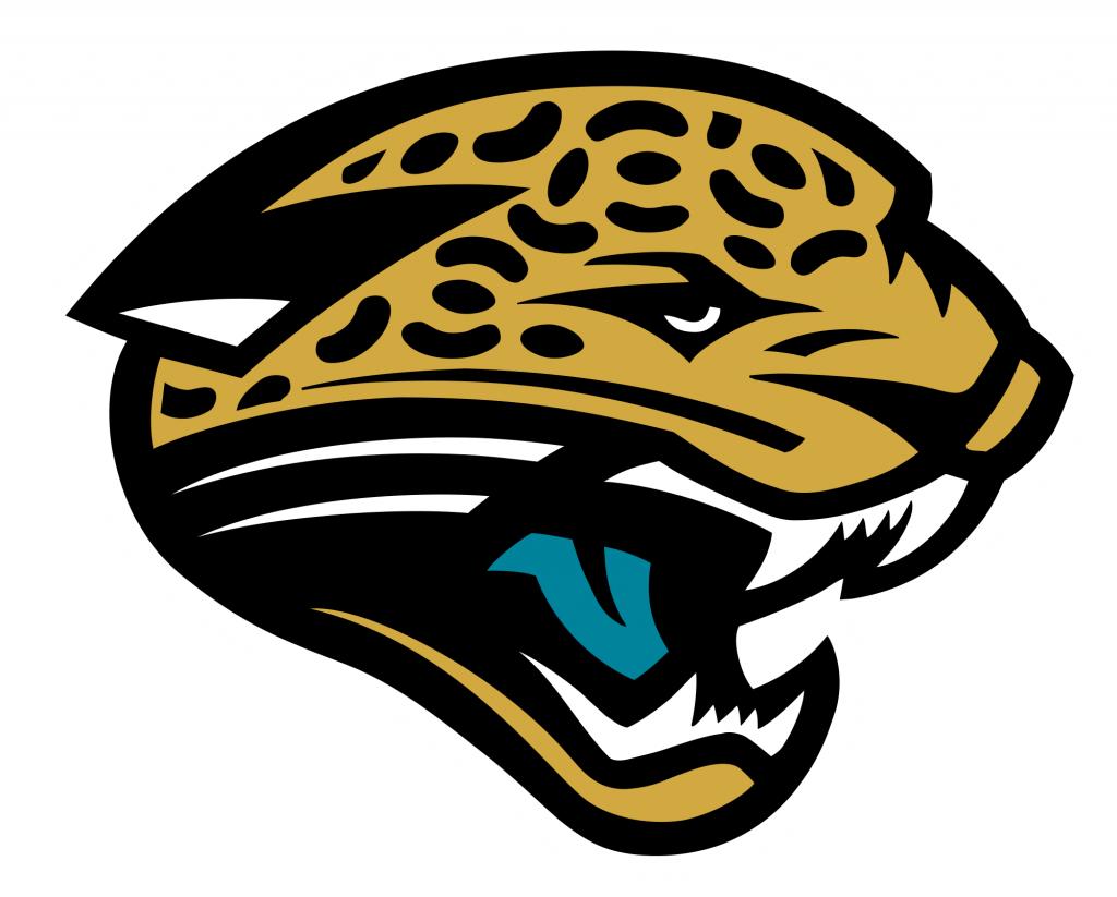 Jacksonville Jaguars Logo - Jacksonville Jaguars Logo PNG
