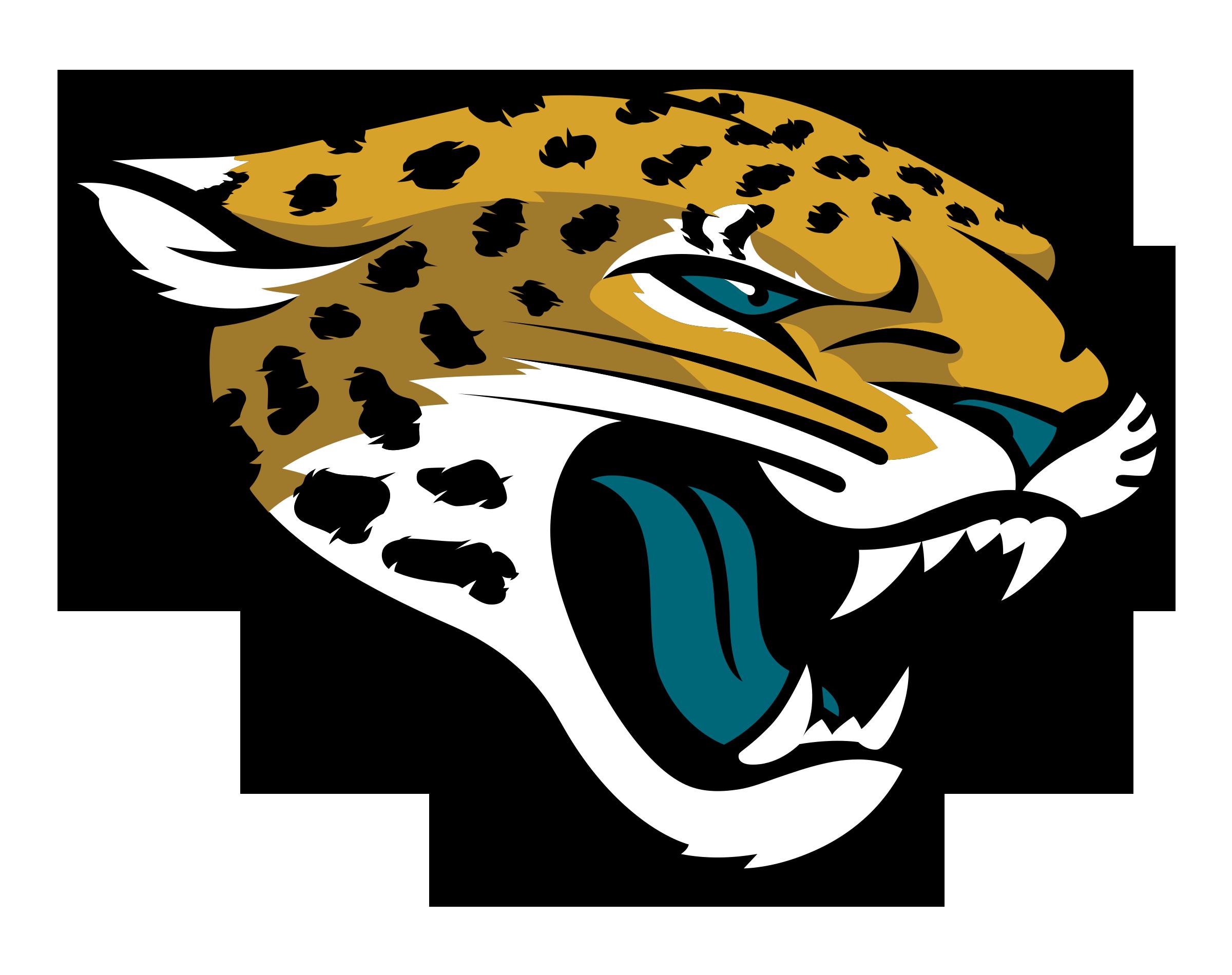 Jacksonville Jaguars logo transparent - Jacksonville Jaguars Logo PNG