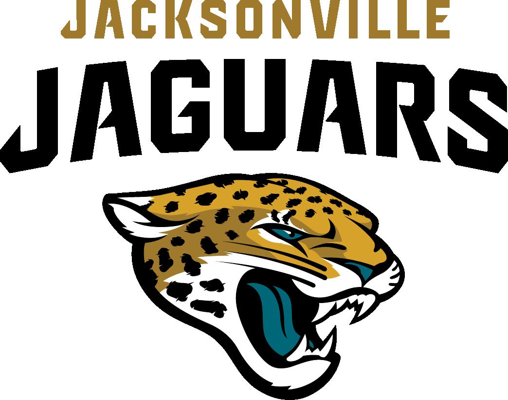 Jacksonville Jaguars primary logo (2013 - ?) - Jacksonville Jaguars Logo PNG