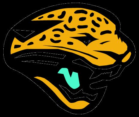 Jacksonville Jaguars Vector PNG - 113282