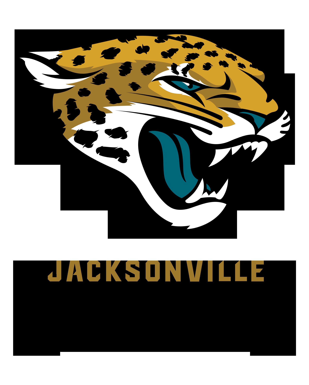Jacksonville Jaguars football logo - Jacksonville Jaguars Vector PNG