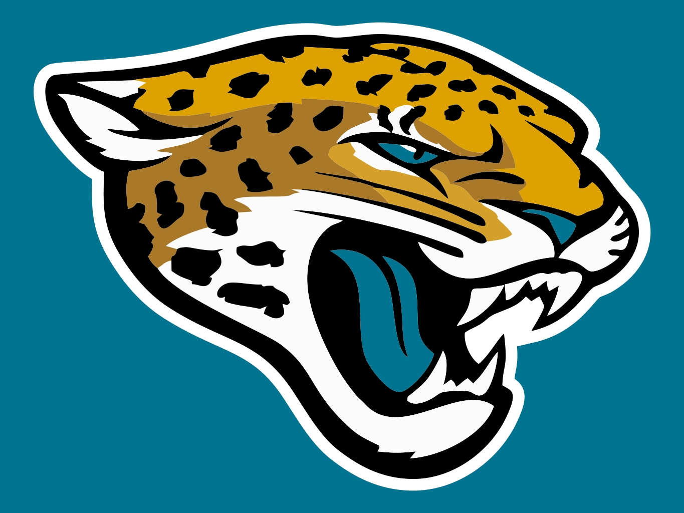Jacksonville Jaguars have a very similar issue as the Baltimore . - Jacksonville Jaguars Vector PNG