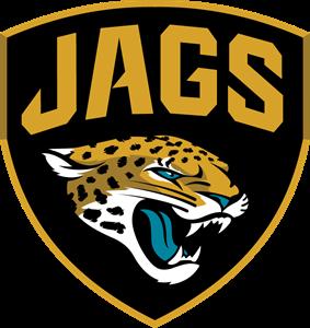 Jacksonville Jaguars JAGS Logo Vector - Jacksonville Jaguars Vector PNG