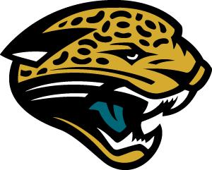 Jacksonville Jaguars logo - Jacksonville Jaguars Vector PNG