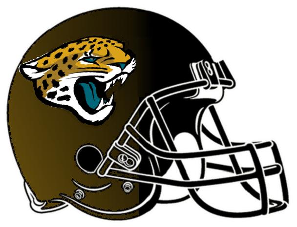 pin Helmet clipart jacksonville jaguars #15 - Jacksonville Jaguars Vector PNG