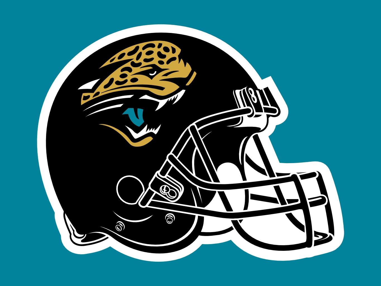 pin Helmet clipart jacksonville jaguars #3 - Jacksonville Jaguars Vector PNG