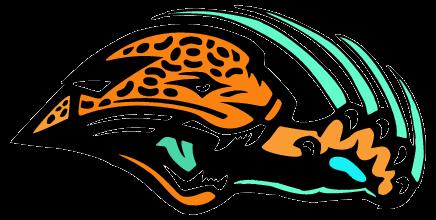 Jacksonville Jaguars Vector PNG - 113277