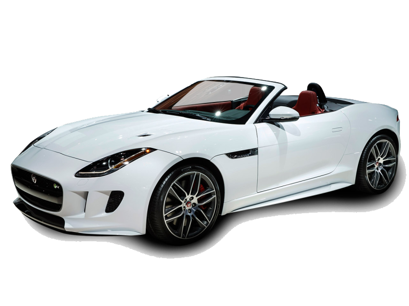 Jaguar F-TYPE PNG HD - Jaguar HD PNG