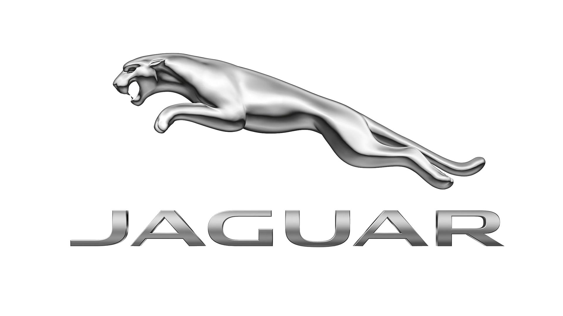 Jaguar logo (2012u2013Present) 1920x1080 HD png - Jaguar HD PNG