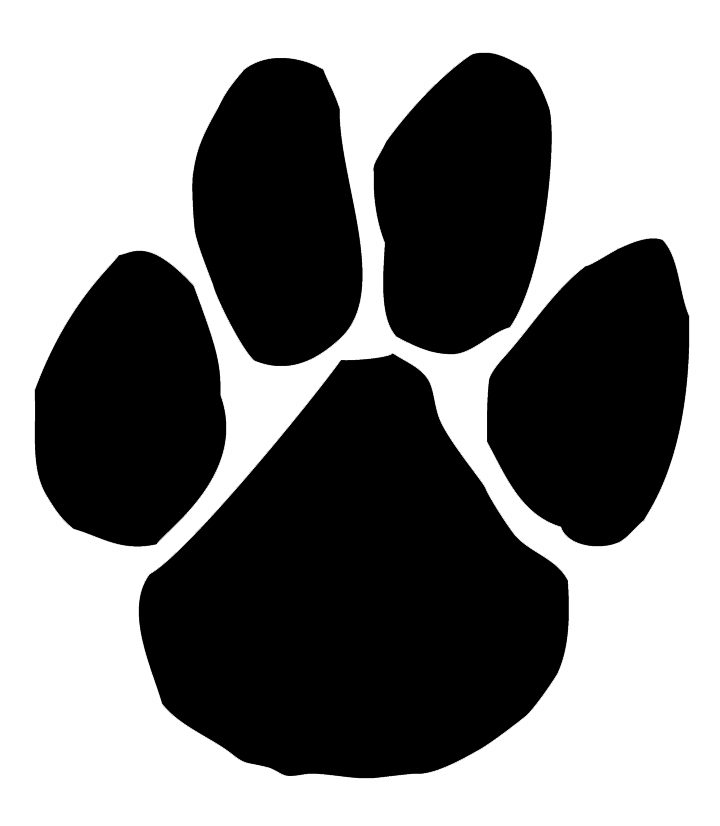 pin Scratches clipart jaguar paw #6 - Jaguar Paw PNG