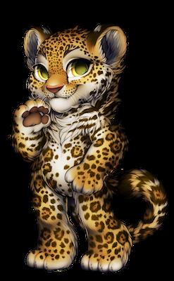 41-10-jaguar.png - Jaguar PNG
