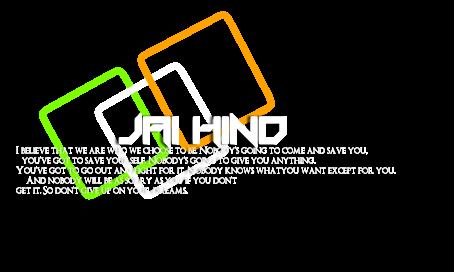 Jai Hind PNG - 47142