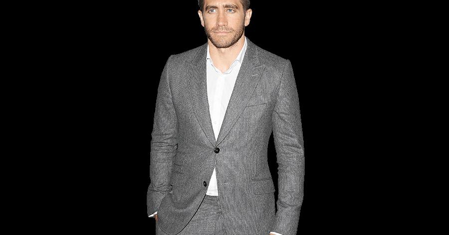 Jake Gyllenhaal PNG - 25351
