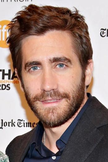 Jake Gyllenhaal. Photo: Micha