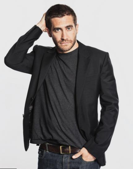 Jake Gyllenhaal PNG - 25343