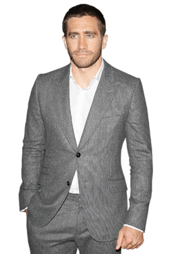 Jake Gyllenhaal Transparent P