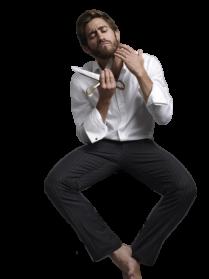 Jake Gyllenhaal PNG - 25350