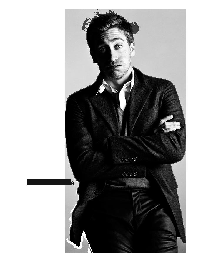 Jake Gyllenhaal PNG - 25341