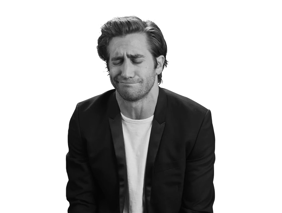 Jake Gyllenhaal PNG Picture