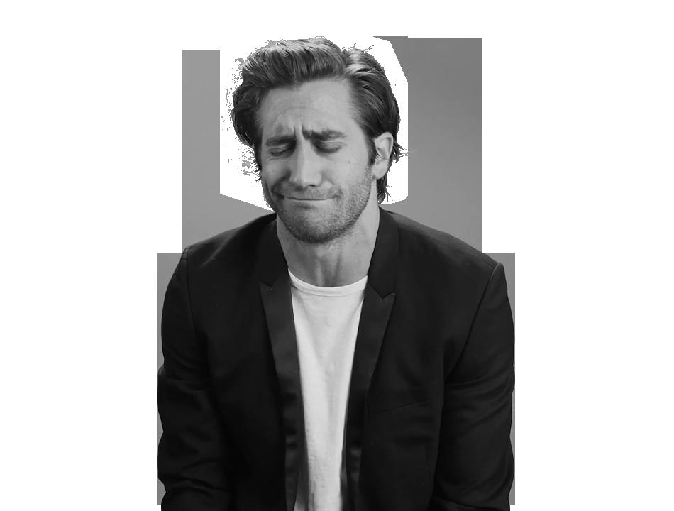 Jake Gyllenhaal PNG - 25337