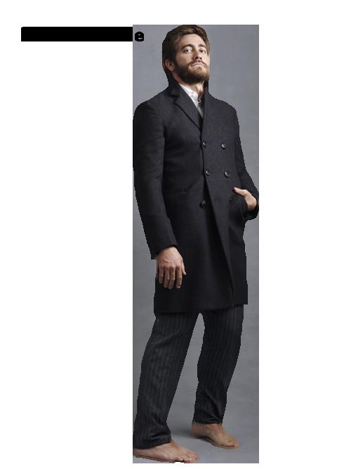 Jake Gyllenhaal PNG - 25352