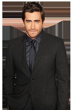 Jake Gyllenhaal PNG - 25338