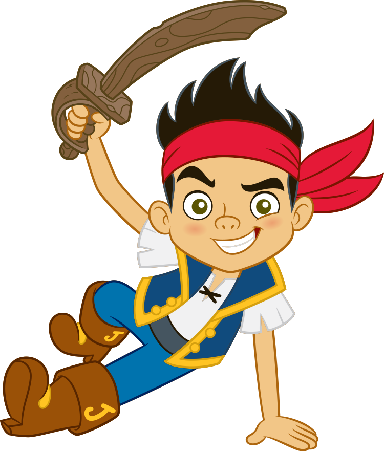 jake y los piratas - Jake Y Los Piratas PNG