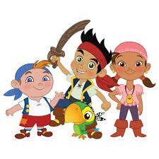 Resultado de imagem para jake e os piratas png - Jake Y Los Piratas PNG
