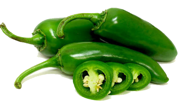 Behind the Beers: The History of Jalapeño Lena - Jalapeno PNG HD