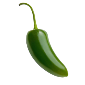 Jalapeno-Pepper-300x300.png - Jalapeno PNG HD