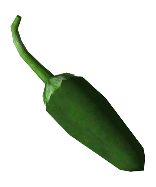 JalapenoPepper.png - Jalapeno PNG HD