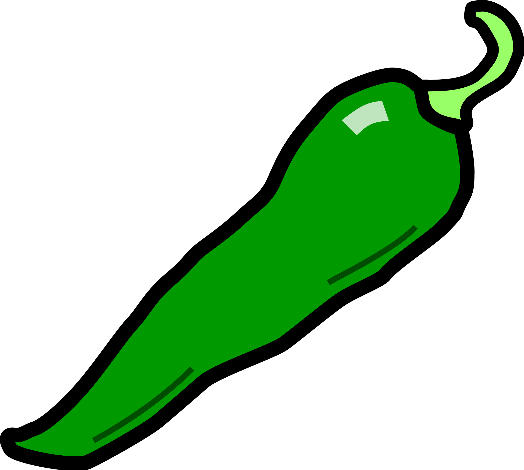 Open PlusPng pluspng.com - Free Jalapeno PNG - Jalapeno PNG HD