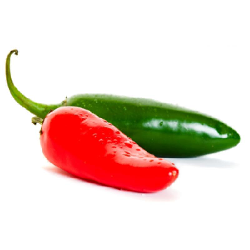 Xanadu Jalapenos Hot Pepper - Jalapeno PNG HD