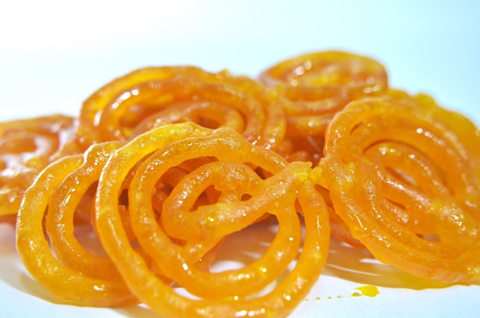 She has been in the kitchen for the last half an hour with a cookbook in - Jalebi PNG Black And White