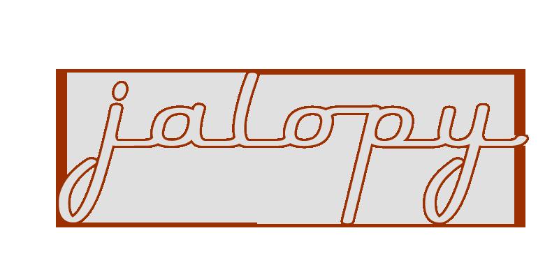 Jalopy - Jalopy PNG