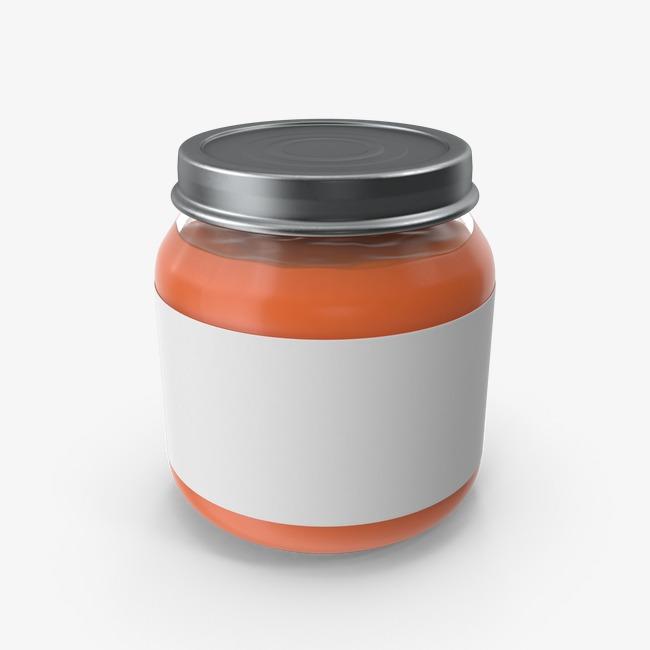 Jam jar, Healthy, Glass, Jar Free PNG and PSD - Jam Jar PNG HD