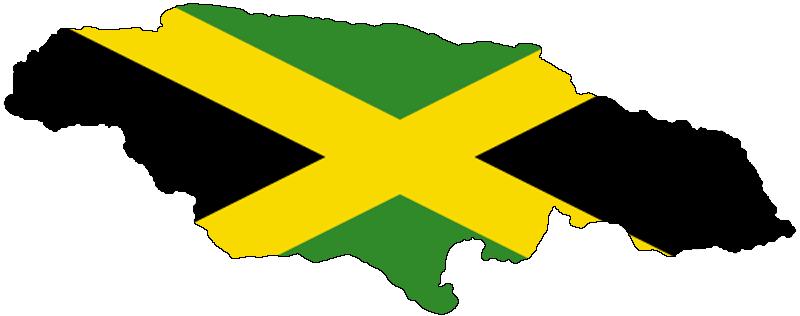 Jamaica PNG - 20595