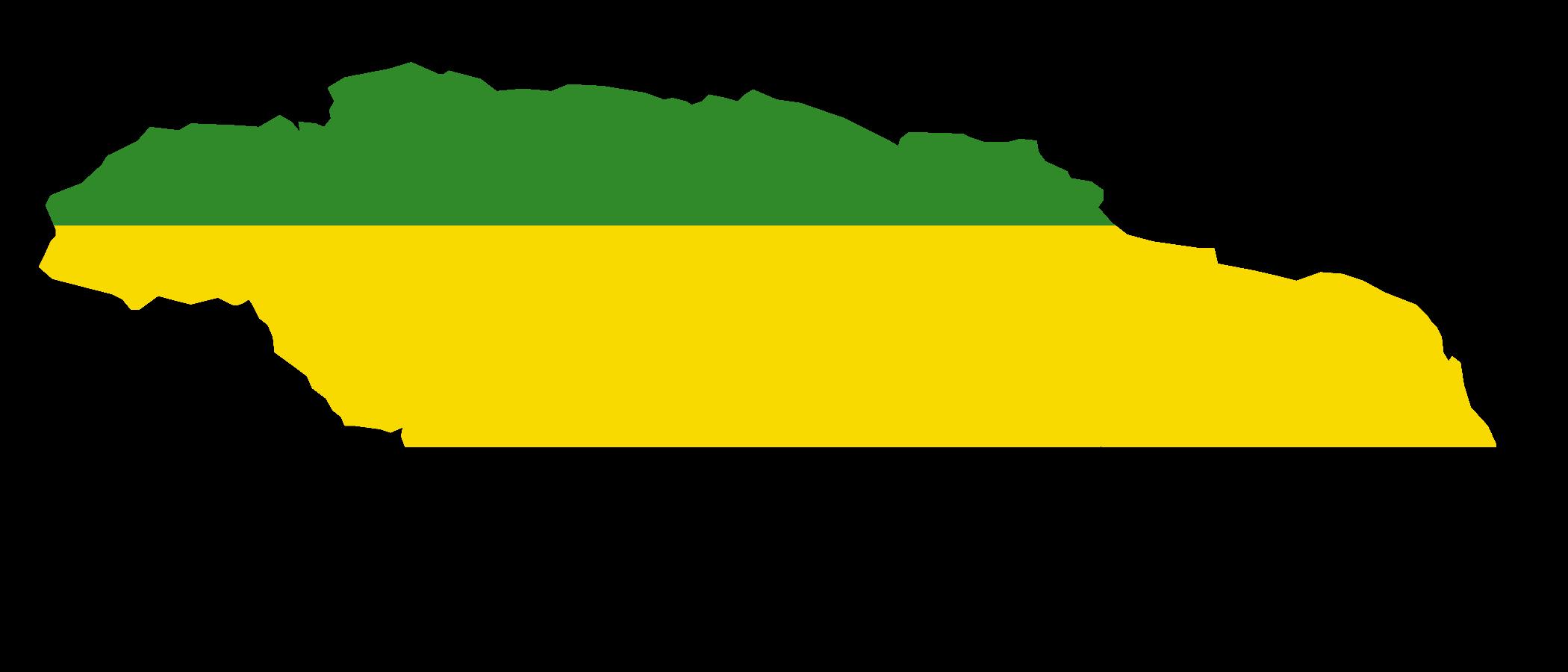 Jamaica PNG - 20596