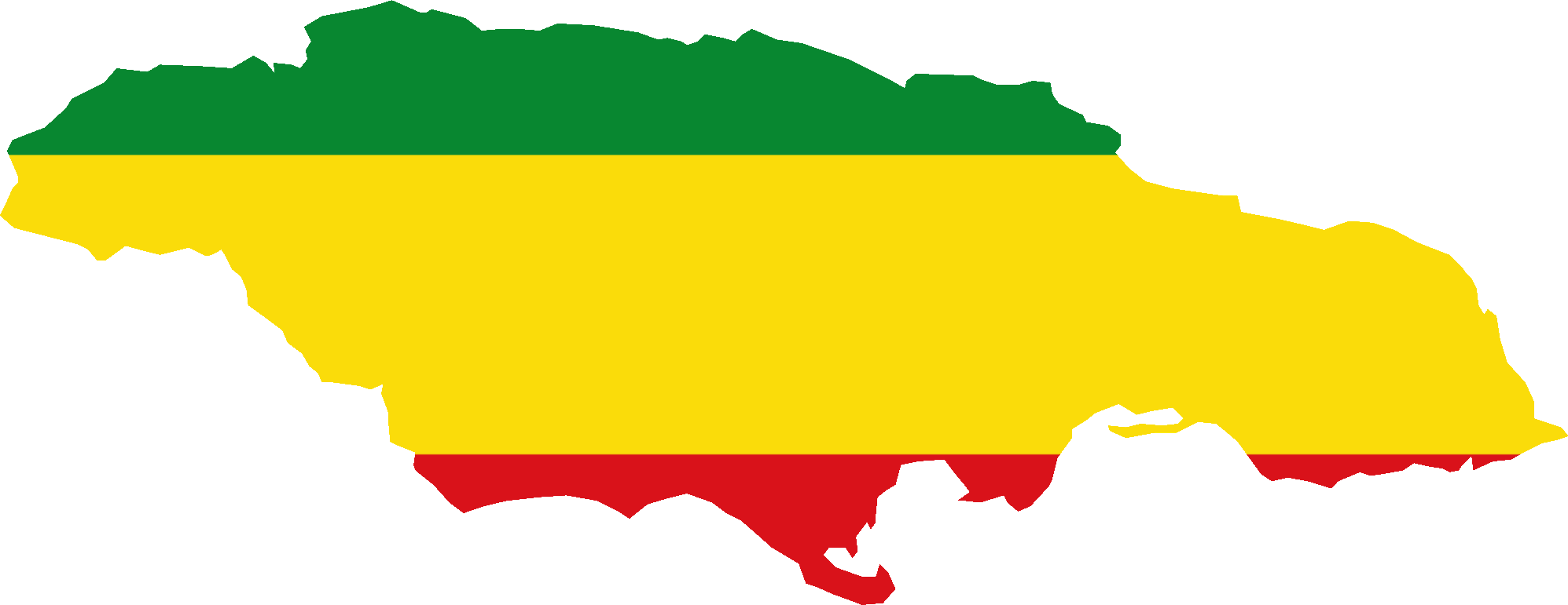 Jamaica PNG - 20600