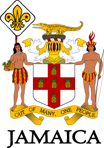 Jamaica PNG - 20607